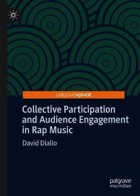 Collective Participation and Audience Engagement in Rap Music
