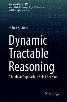 Dynamic Tractable Reasoning: A Modular Approach to Belief Revision