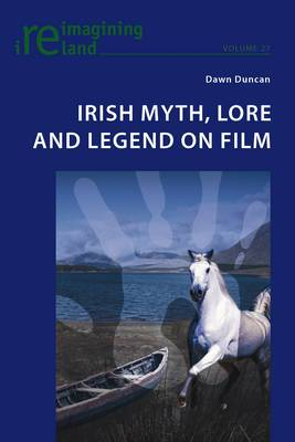 Irish Myth, Lore and Legend on Film