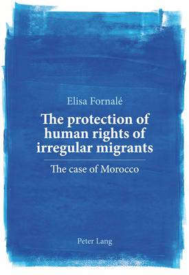 The protection of human rights of irregular migrants: The case of Morocco