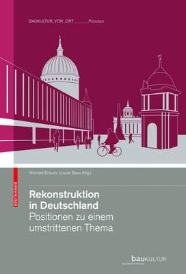 Rekonstruktion in Deutschland