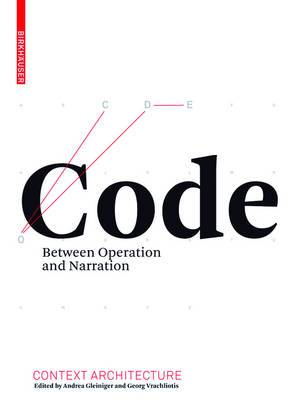 Code: Between Operation and Narration