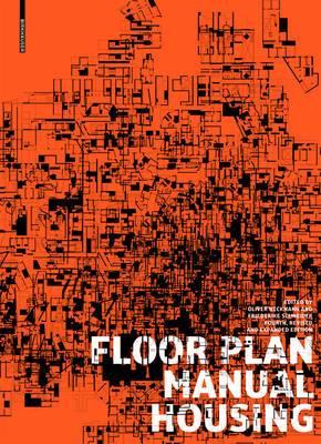 Floor Plan Manual: Housing