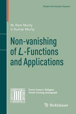 Non-Vanishing of L-Functions and Applications