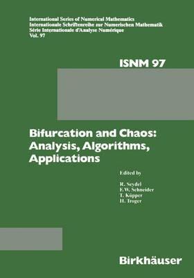Bifurcation and Chaos: Analysis, Algorithms, Applications