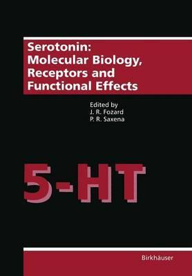 Serotonin: Molecular Biology, Receptors and Functional Effects