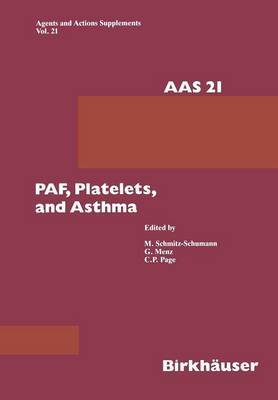 PAF, Platelets, and Asthma