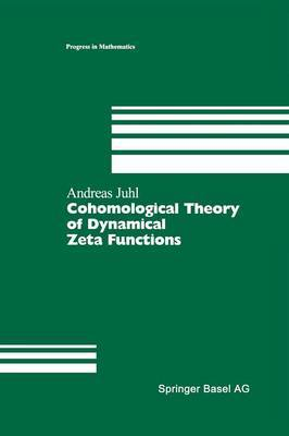 Cohomological Theory of Dynamical Zeta Functions