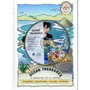 Ocean Treasures: A Collection of Six Stories