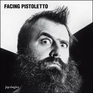 Facing Pistoletto