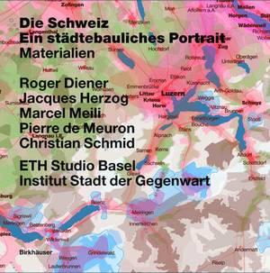 Die Schweiz Ein Stadtebauliches Portrait: Bd. 1: Einfuhrung; Bd. 2: Grenzen, Gemeinden Eine Kurze Geschichte Des Territoriums; Bd. 3: Materialien