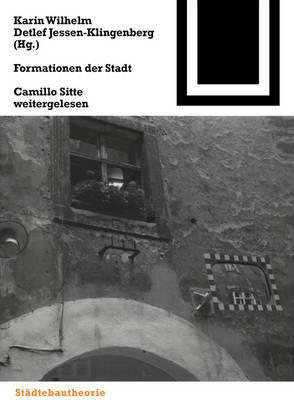 Formationen Der Stadt: Camillo Sitte Weitergelesen