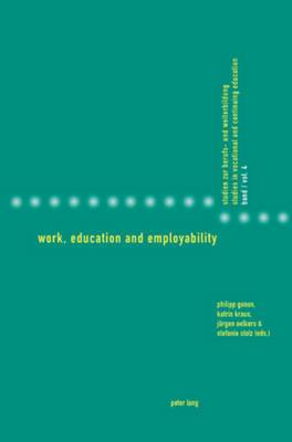 Work, Education and Employability
