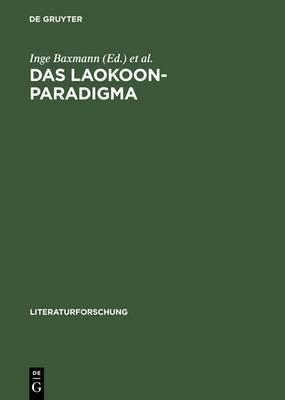 Das Laokoon-Paradigma: Zeichenregime Im 18. Jahrhundert
