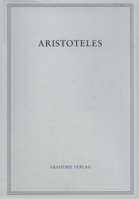 Politik - Buch VII Und VIII