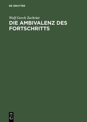 Die Ambivalenz Des Fortschritts: Friedrich Nietzsches Kulturkritik