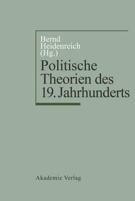Politische Theorien Des 19. Jahrhunderts