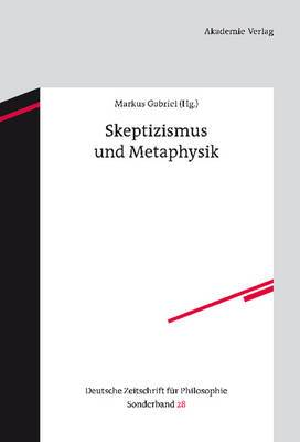 Skeptizismus Und Metaphysik