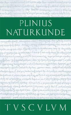 Geographie: Europa: Naturkunde / Naturalis Historia in 37 Banden