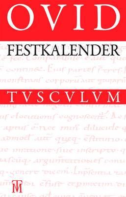 Festkalender Roms: Lateinisch - Deutsch