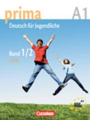 Prima - Deutsch Fur Jugendliche: DVD 1/2