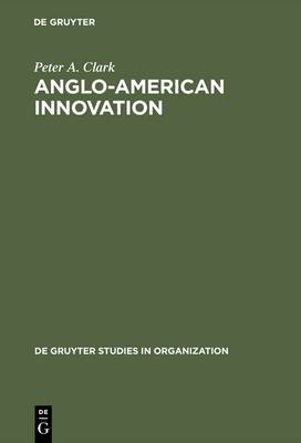 Anglo-American Innovation