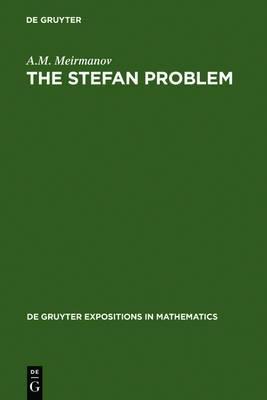 The Stefan Problem