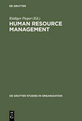 Human Resource Management: An International Comparison