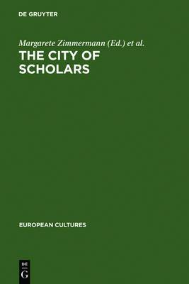 The City of Scholars: New Approaches to Christine De Pizan