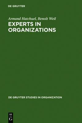 Experts in Organizations: A Knowledge-based Perspective on Organizational Change