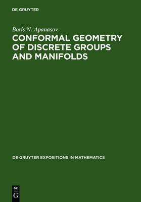 Conformal Geometry of Discrete Groups and Manifolds