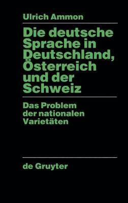 Die Deutscher Sprach in Deutschland