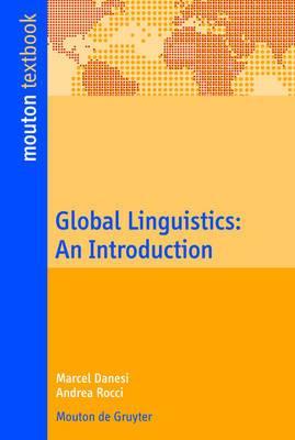 Global Linguistics: An Introduction