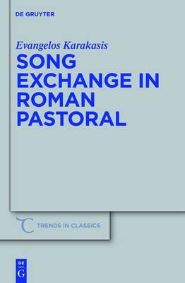 Song Exchange in Roman Pastoral