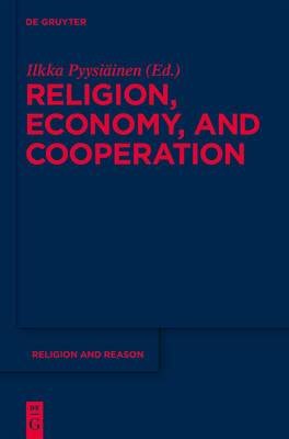 Religion, Economy, and Cooperation
