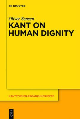 Kant on Human Dignity