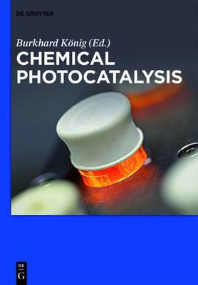 Chemical Photocatalysis