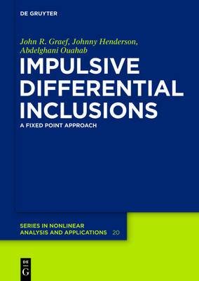 Impulsive Differential Inclusions: A Fixed Point Approach