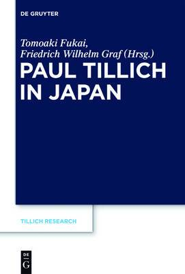 Paul Tillich - Journey to Japan in 1960