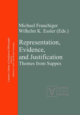 Representation, Evidence, and Justification: Themes from Suppes