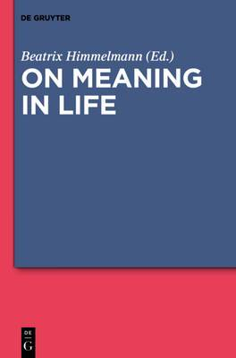 On Meaning in Life