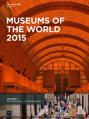 Museums of the World: 2015