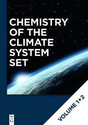 [Set Chemistry of the Climate System Vol. 1+2]