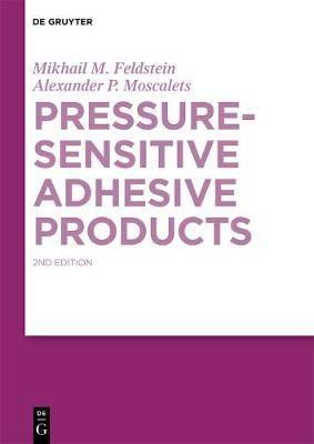 Pressure-Sensitive Adhesive Products
