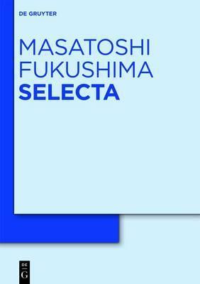 Masatoshi Fukushima: Selecta