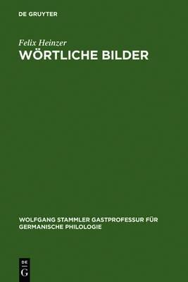 Woertliche Bilder: Zur Funktion der Literal-Illustration im Stuttgarter Psalter (um 830)