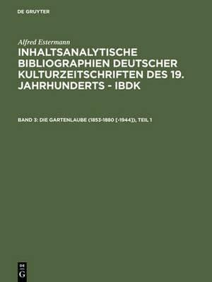 Die Gartenlaube (1853-1880 [-1944])