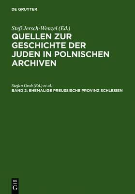 Ehemalige Preussische Provinz Schlesien