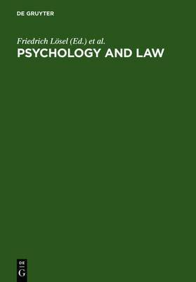 Psychology and Law: International Perspectives