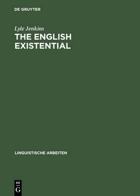 The English Existential